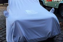 Triumph Car Protection Covers / Get the best protection cover for your Triumph. A wide range of indoor and outdoor covers.