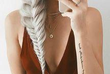 Hosszabb haj