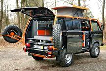 i want this van.