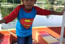 Lembang & Bandung july 2016 / Family event