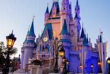 Disney / I ❤ Fantasticsland