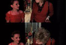 Dance moms / Good dancers