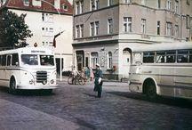 Stralsund old