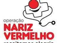 Operação Nariz Vermelho / Produtos disponíveis para compra na loja solidária da Operação Nariz Vermelho #operacaonarizvermelho #esolidar
