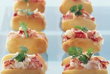 Wedding Appetizer Suggestions / Wedding Appetizers
