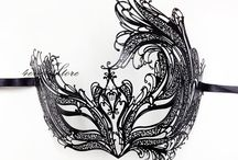 Masks / Need a mask for a masquerade I have coming up