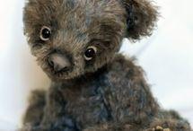 teddy / crafts