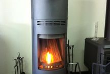 Our Heaters and Fireplaces