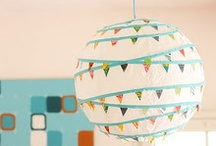 Celebrate / Party ideas and more / by Becky Lawson