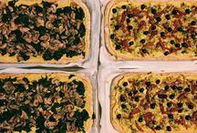 Pane, pizze e Focacce di pasta Madre / Dal nostro Biochef Vincenzo Soreca i segreti della pasta madre.
