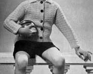 knitting/crochet love / by Johanna B. Vander Laan