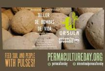 2016 IPD — Central America events / International Permaculture Day events in Central America