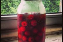 boozy goodness / Yummy things made with booze!