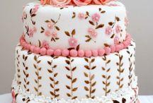 Cakes.Birthdaycakes.Sweets.