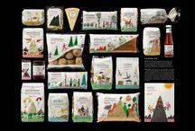 Packaging / Lovely inspiring packaging