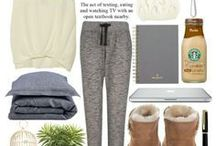 sweat pants outfits