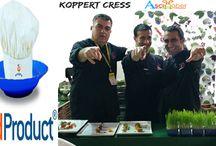 Koppert Cress Türkiye