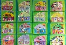 Preschool - Fairy-tales / Rapunzel, Snow White, Hansel and Gretal and Jack and the Beanstalk