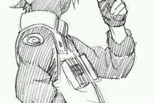 Mi vida en caricaturas/anime