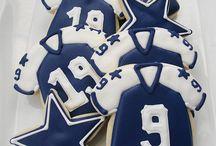 Dallas Cowboys / by Flip-Anna Wright