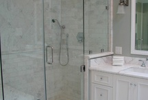 Master Bath Remodel / by Amber Courtney Rascon