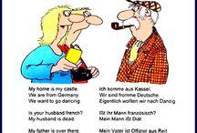 Deutsch / Lingua tedesca grammatica