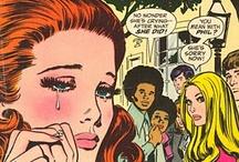 collect me: romance comics