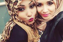 Hijabi styler