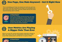SEO / Learn different strategies to rank your website on the top. Here you will find interesting case studies and tips related to SEO.