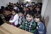 Syria / #syria