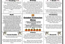 Gifted extension ideas