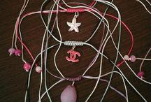 Pinelopi Handmade Accessories / Handmade Jewelry for everyone