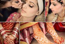 Album design / #Make #up #dress #chura #sandal #lahnga #jewellery #gold #brush #finally #album #design #bridal #portrait #Made #by #ZARA #PHOTOGRAPHY