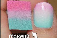 mode & make up