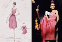 Audrey Hepburn / by Yasuhiro Yoshida