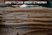 How To Cook Great Ethiopian