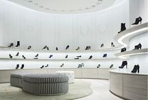 Zapaterías / Concept Store