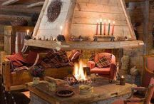 country home decoration