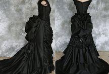 Gothic / Viktorianisch