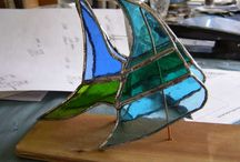 stained glass π / See also patterns  / by Pii Topio