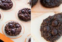 Zdravé recepty - dezerty, chuťovky