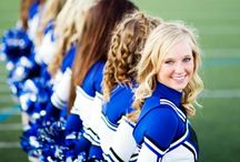 Cheer Mom / by Sharie Thompson