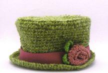 Crochet  hat patterns for children