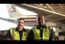 The Faces of the New American / by American Airlines