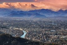 vedute di Torino / foto andrea cherchi