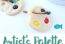 Ciasteczka. Cookies