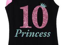 Caprices 10th Birthday
