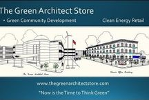 """""""The Green Architect Store"""""""