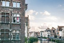 Belgium - Places to see & things to do