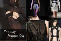 Runway Inspiration! / Inspired looks